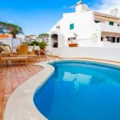 Vale do Lobo Apartment Sleeps 4 Pool WiFi T480135