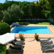 Almancil Villa Sleeps 10 Pool Air Con WiFi T607997