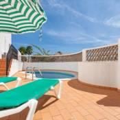 Vale do Lobo Villa Sleeps 4 Pool Air Con T607827