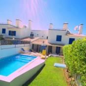Vale do Garrao Villa Sleeps 6 Pool Air Con WiFi