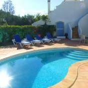 Vale do Lobo Villa Sleeps 4 Pool Air Con WiFi