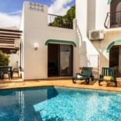 Vale do Garrao Villa Sleeps 4 Pool Air Con WiFi