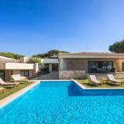 Vilamoura Villa Sleeps 10 Pool Air Con WiFi T480182