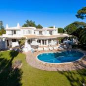 Quinta do Lago Villa Sleeps 11 Pool Air Con WiFi