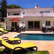Vilamoura Villa Sleeps 8 Pool Air Con WiFi T480368