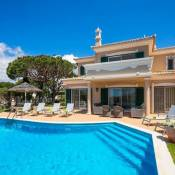 Vale do Lobo Villa Sleeps 6 Pool Air Con WiFi