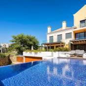 Vale do Lobo Villa Sleeps 8 Pool Air Con T607958