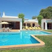 Vilamoura Villa Sleeps 6 Pool Air Con WiFi T693103