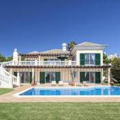 Vale do Lobo Villa Sleeps 8 Pool Air Con T480276