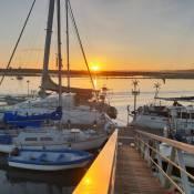 Algarve Sunrise Alvor