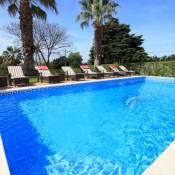 Cabeco de Camara Villa Sleeps 16 Pool Air Con WiFi