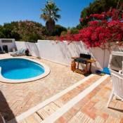 Vale do Garrao Villa Sleeps 4 Pool Air Con