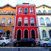 Afonso Henriques - Apartamentos