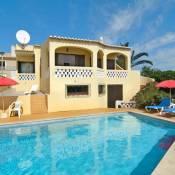 Holiday Home Praia da Luz - ALG01323-F