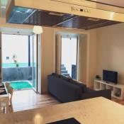Senhora do Monte Apartment 2(esq) with Outdoor Space