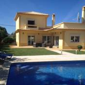 Vilamoura Villa Sleeps 7 Pool Air Con WiFi