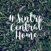Sintra Central Home