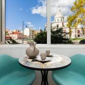 Renovated apartments in central Belem - 15 minutes from the river