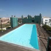 B03 - Luxury 2 Bed Lagos Marina