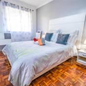 Luzia Garden - cozy & central apartment