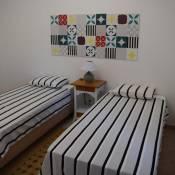 CasaDuarte Courtyard (1 bedroom Apt.)
