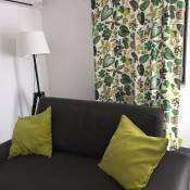 Cozy Green Apartment