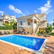 Vale Formoso Villa Sleeps 8 Pool Air Con WiFi