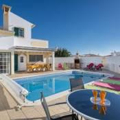 Holiday Home Villa Albufeira