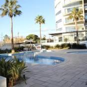 WPCP22 - 2 bedroom apartment in private Resort Cavalo Preto