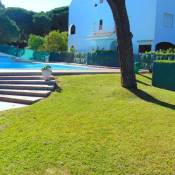 Green paradise T2 apartment with pool