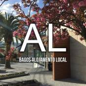 Bagos Alojamento Local T1