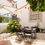 Alfama Chanceler Apartments | RentExperience