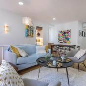 Appartement Moderne dans Mouraria