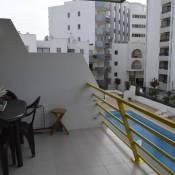 Apartment Av. Tivoli