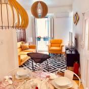 Apartments Alfacinha Ajuda