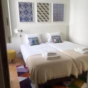 Pombalino - Porta de Mar Service Apartments