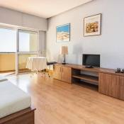2bed studio in Cascais with sea view