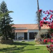 Casa Peralta, Casa de campo Zona calma