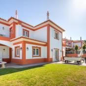 Vila de 4 Quartos em Albufeira