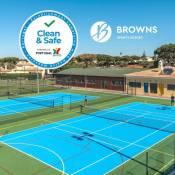 Browns Sports Resort