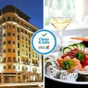 America Diamonds Hotel & Sushi Bar