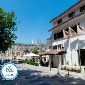 Hotel Lis Batalha Mestre Afonso Domingues