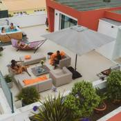 Bica, luxury penthouses in Baleal