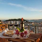 Graça - Castle | Lisbon Cheese & Wine Apartments