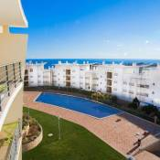 Apartment with Sea View Albufeira