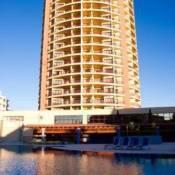 Clube Praia Mar Apartment