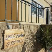 Lagos Marina Guest House