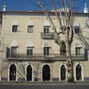 Hostel Avenida Coimbra