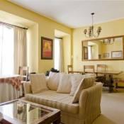 Two Bedroom Apartment Campo Grande