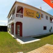 Arrifana Ocean View Guest House